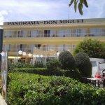 Foto de Hotel Panorama
