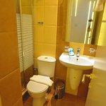 Classic Double Seaview - bathroom