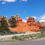 Photo of Dixie National Forest