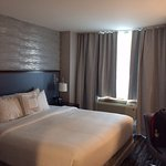 Photo de Fairfield Inn & Suites New York Manhattan/Times Square
