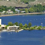 Penticton Lakeside Resort & Conference Centre Foto