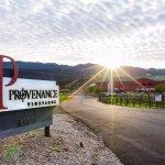 Photo de Provenance Vineyards