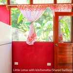 Little lotus with Kitchenette