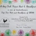 B-Say-Tah Point Bed & Breakfast
