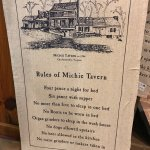 Foto van The Ordinary at Michie Tavern