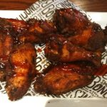 Hands down AMAZING wings !!