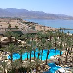 Photo de Herods Vitalis Spa Hotel Eilat