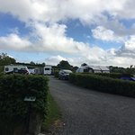 Photo de Langstone Manor Holiday Park & Cottages