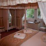 Foto di AmarAgua Guest House