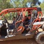 Photo of Jerusalem ATV Adventure Tours