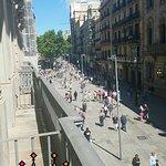 Photo de Catalonia Portal de l'Angel