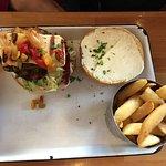 Photo of Woolshed Helsinki - Australian Gastropub