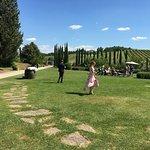 Photo de Borgo della Meliana