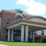 Holiday Inn Express & Suites Bowling Green-billede