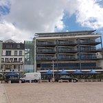 Photo de Royal Yacht Hotel