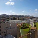 Photo of National Hotel Jerusalem
