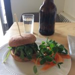 Billede af Greens Organic Cafe and Market