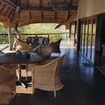 Tuningi Safari Lodge Photo