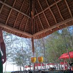 Mbudya island Foto