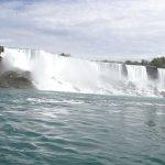 American Falls at Niagara