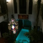 Photo de Riad La Porte Rouge