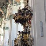 Fürstabtei Sankt Gallen