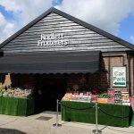 Battlers Green Farm Shopping Village