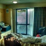 Bella Vista Motel Fox Glacier Foto