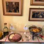 Photo de La Toscana di Carlotta