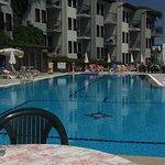 Foto de Hisar Holiday Club
