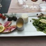 Restaurant l'Atalante