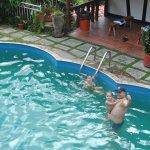 Photo de Hotel Selva Negra
