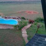 Photo de Voi Safari Lodge
