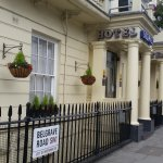 Photo of Sidney Hotel London-Victoria