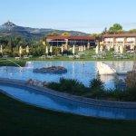 Foto di Hotel Adler Thermae Spa & Relax Resort