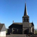 Eglise de Picherande