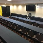 Augusta Room - Conference Room - Seats 50