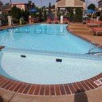Toddler Wading Pool