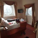 Foto de The Old Waverley Hotel