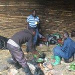 Mount Elgon Trek - a short break