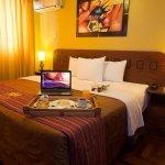 Photo of Inkari Apart Hotel