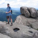 Foto de Old Rag Mountain Hike
