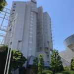 Photo de Hotel Seagull Tenpozan Osaka