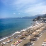 Photo de Palmera Beach Hotel