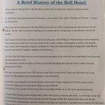 Foto di The Bell Hotel
