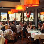 Special Wine Dinner at Le Bistro one's a month