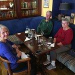 Ahern's pub