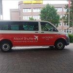 Photo de Leonardo Hotel Cologne Bonn Airport
