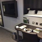 Foto de Holiday Inn Huntingdon Racecourse