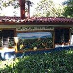 Photo de Finca Rosa Blanca Coffee Plantation & Inn